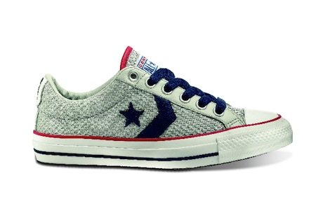 scarpe con simbolo n
