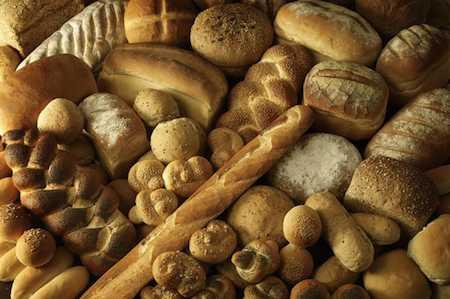 Sognare il pane interpretazione numeri - Diversi tipi di pane ...
