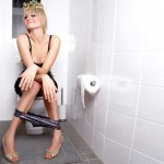 donna-in-bagno