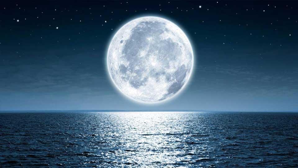 Sognare La Luna Interpretazione Numeri Sognipediait