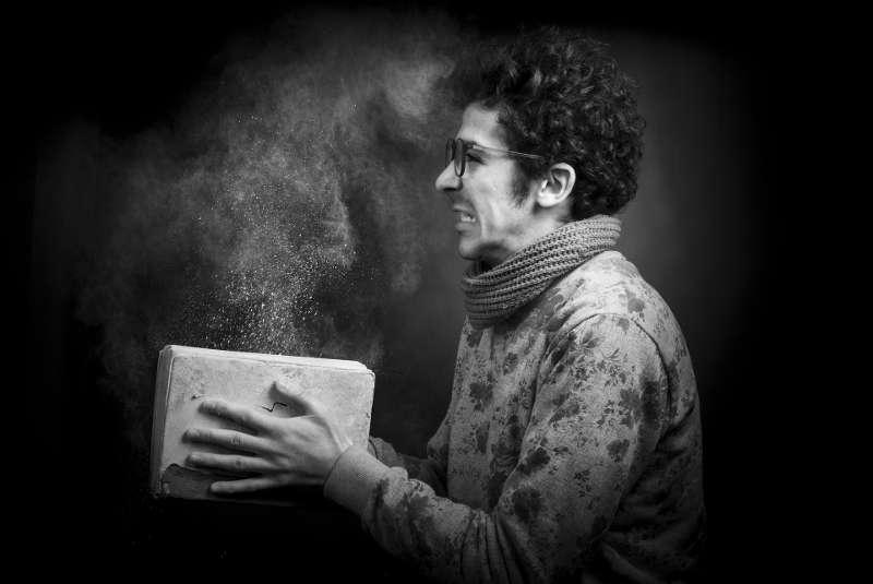 Sognare polvere interpretazione numeri - Tanta polvere in casa ...